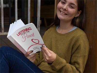 Listening from the Heart Book Cover